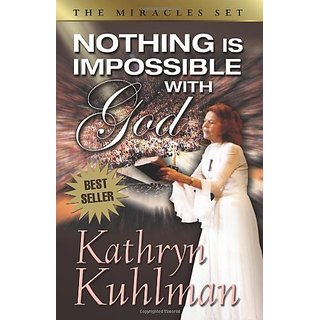Nothing is Impossible with God By Bridge Publishing Inc.,U.S.; New edition edition (1 January 1996)