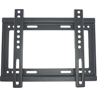 Saavre Ultra Slim LCD LED TV Wall Mount Stand 14 to 32 inch Bracket Fixed TV Mount