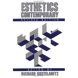Esthetics Contemporary By Prometheus Books; Revised, Subsequent edition (1 October 1989)