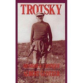 Trotsky By Prometheus Books (1 October 1989)