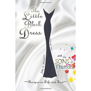 The Little Black Dress and the Sons of Thunder By Total Publishing and Media (5 August 2011)