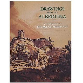 Drawings from the Albertina: Landscape in the Age of Rembrandt By Art Services Intl (1 June 1995)