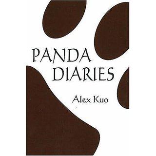 Panda Diaries: A Novel By Sports Graphics Enterprises (1 October 2006)