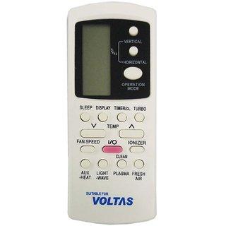 MEPL ac-9 AC Remote Compatible with Voltas Ac Remote control
