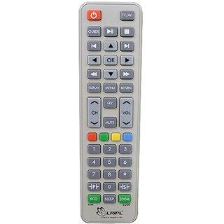 MEPL sensui TV Remote Compatible with sensui lec led remote control
