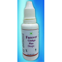 Hawaiian Forever Ginkgo Plus Drops
