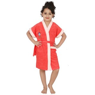 Superior Kids Bathrobe (Gajri Dc)