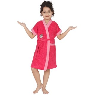Superior Kids Bathrobe (Rani Dc)