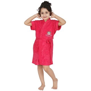 Superior Kids Bathrobe (Rani)