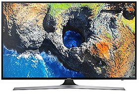 Samsung 55MU6100 55 inches(139.7 cm) UHD Imported LED TV (With 1 Year Warranty)