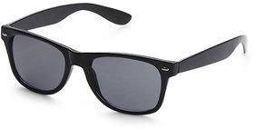 Royal Son Wayfarer Sunglasses For Men and Women (Black Lens)