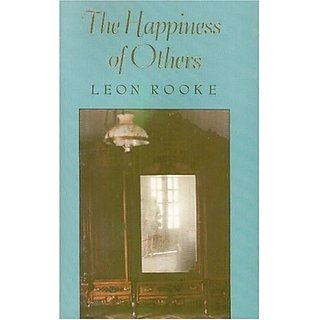 The Happiness of Others By Porcupines Quill Inc.,Canada (30 August 1991)