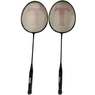 Paras Magic Turbo Torex 1000 Green Badminton Pair