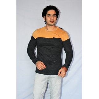 Buy Marca Disati Multi Color T-shirt Online   ₹899 from ShopClues 9c61875553a