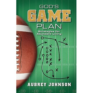 Gods Game Plan: Strategies for Abundant Living By Gospel Advocate Company (26 July 2013)