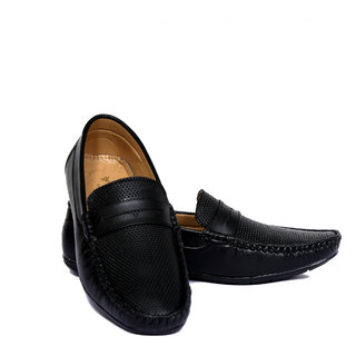 FRYE Men's Black Loafers