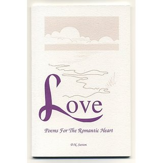 Love Poems For The Romantic Heart CD By CD Baby (11 November 2001)