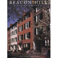 Beacon Hill: A Living Portrait By Centry Hill Press; All-new 2008 editiion edition (1 November 2008)