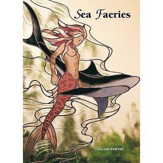 Sea Faeries By Glass Books Pty Ltd (31 August 2004)