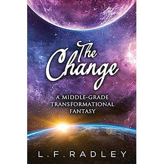 The Change By Creative 30 Publishing (15 December 2016)