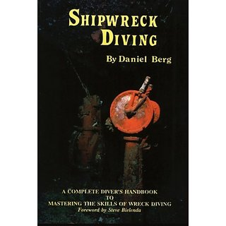 Shipwreck Diving By Aqua Explorers (1 June 1991)