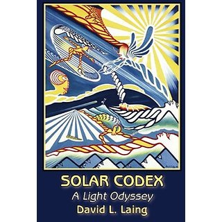 Solar Codex: A Light Odyssey By Cosmic Art Center (7 April 2006)