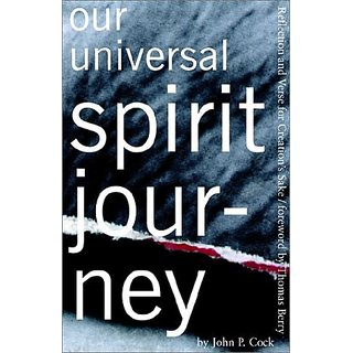 Our Universal Spirit Journey By Transcribe Books (30 June 2002)