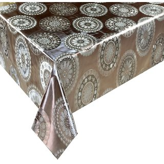 Khushi Creation Printed Center Table Cover2 Seater 3654 Inches