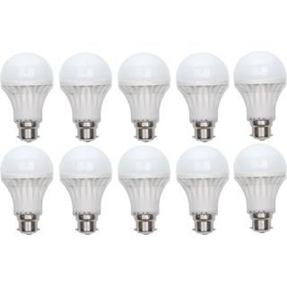 7 Watt LED Bulb ( Set of 10)