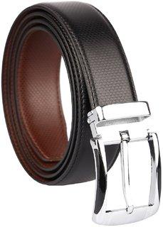Amicraft Casual  Formal Men's Belt (Reversible)