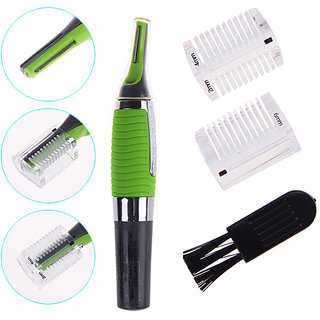 gupta Micro Touch Max All In One Personal Trimmer For Men