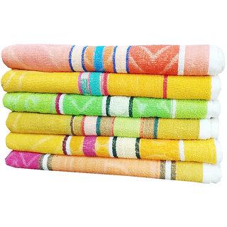 Bath Towels -Set of 3