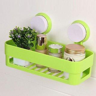 BANQLYN Shelf Storage Organizer For Shampoo Conditioner Soap