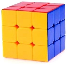 RUBIK'S MAGIC CUBE 333
