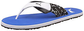 Puma Winglet II DP Blue Black Slippers
