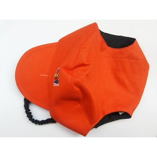 Dog Cap small Good for small size pet  pups - Good quality Good during sun