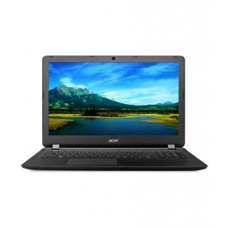 Acer Aspire ES1 572  NX.GKQSI.001  Notebook  6th Gen Intel Core i3  4 GB RAM  1TB HDD  39.62cm 15.6   Linux   Black  available at ShopClues for Rs.27599