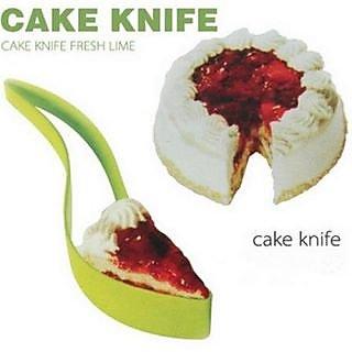 kudos Design Cake Pastry Server Cutter and Slicer. cake knife. Best Quality.
