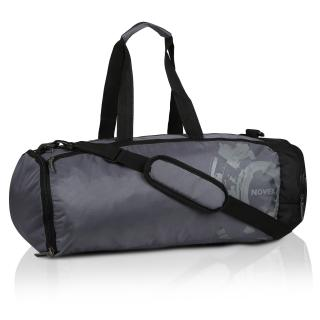 Novex Rove Grey Travel Duffel Bag