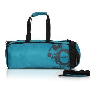Novex Rove Sky Blue Travel Duffel Bag
