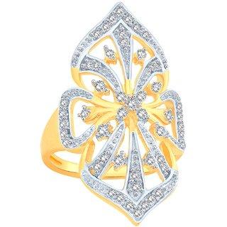 Glitterati By Asmi Diamond Ring DDR02764I1-JK14Y