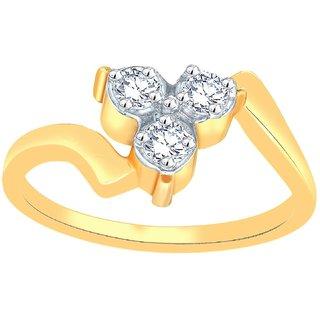 Glitterati By Asmi Diamond Ring GR5809I1-JK14Y