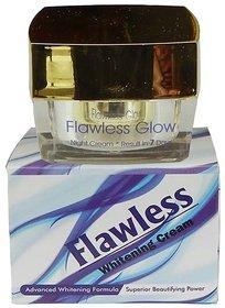 Flawless Advanced Skin Whitening Cream 30g