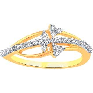 Avnni By Nakshatra Diamond Ring AAR115I1-JK14Y