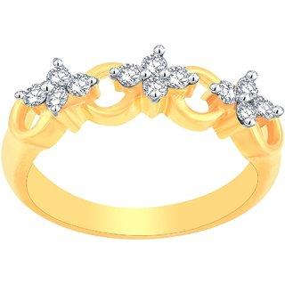 Avnni By Nakshatra Diamond Ring AR134I1-JK14Y