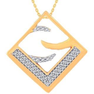 Celenne By Gili Diamond Pendant FP025I1-JK14Y
