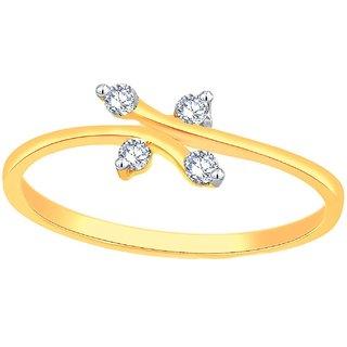 Glitterati By Asmi Diamond Ring LR4007I1-JK14Y