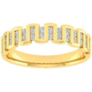 Celenne By Gili Diamond Ring CR1532SI-JK14Y