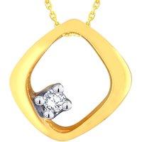 Glitterati By Asmi Diamond Pendant FP297I1-JK14Y