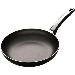 Fry Pan Aluminium Black